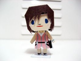 Template_Kairi_KHII ver by smilerobinson