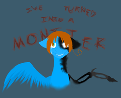 Monster by SinisterIdol