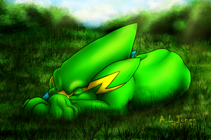 Restful by Cattensu