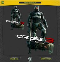 Crysis 3 - ICON by IvanCEs