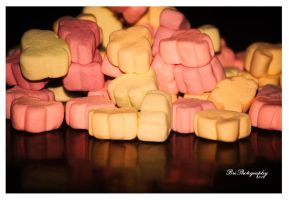Pastel Treats by PhotographsByBri