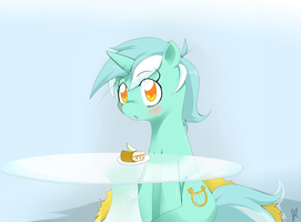 Lyra MLP by StaleMeat
