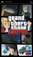 Grand Theft Stone: Amestris by MartinTheMess