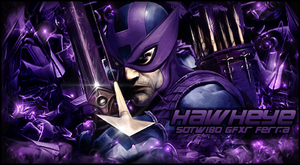 Hawkeye by MMFERRA