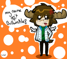 RQ: My name isn't Bullwinkle! by mis-matching