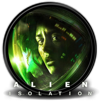 Alien Isolation - Icon by Blagoicons