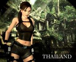 THAILAND by toughraid3r37890