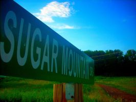 Sugar Mountain Drive by NeptuneGoesKwa2