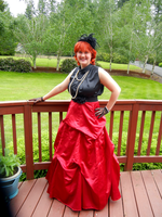 Prom 2012--Classy and Dapper by Sadict