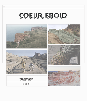 Coeur Froid Collection [ wallpapers pack ] by tropicsong