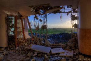 Demolition by Hostge-Photography