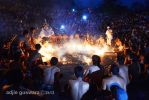 Kecak Dance in Bali by adjieguswara-art