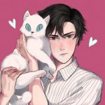 Jumin Han by Linka08