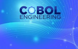 Cobol Engineering Wallaper by arvin714