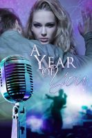 A Year of You re-release by asharceneaux