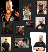 wwe Stone cold: just pics by celtakerthebest