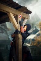 All cockades has to be collected! ACUnity by Elanor-Elwyn