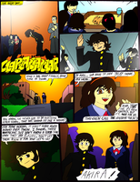 Rise of The Devilman- 19- You know... THAT movie. by NickinAmerica