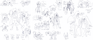 RP Sketches - SO MUCH VAATI by Jadey-The-Shadow