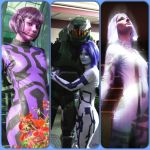 Cortana Collage by Cortana2552
