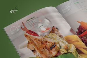Diako Restaurant - 3 Magazine by ramezi