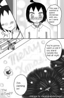 MCL Xmas Special pg8 by Sagojyousartpage