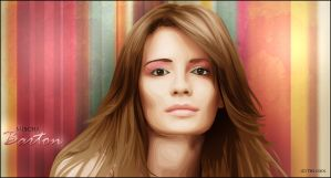 Mischa Barton by The-cool