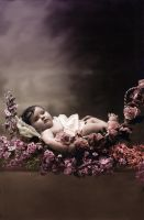 Baby colorize by Nataly1st
