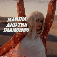 Marina + The Diamonds - Radioactive by other-covers