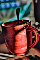cup by JakeKingPhotography