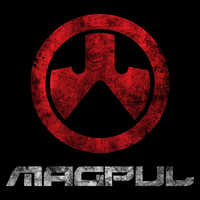 Magpul Dynamics Logo by Mathan552