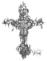 tattoo design2 by dehydrated1