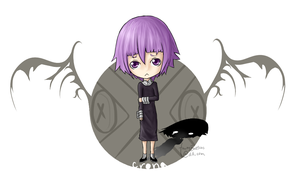 Crona by purplebaer