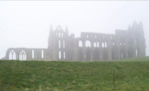 Whitby Abby by lil-richo