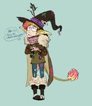 mess witch by nugginss