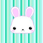 Elo.K.Why bunny by Yllou