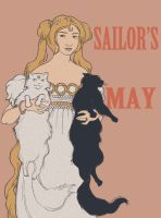 Sailor's May by christadaelia