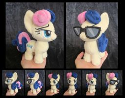 Agent Sweetie Drops by fireflytwinkletoes