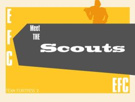 Meet The Scouts - EFC by 4thWarmasterKais