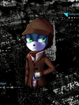 Aiden Pears - Watch_Dogs by Iver-M