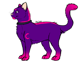 Meow? **IMPROVED** (REDLINE PLEASE!) by Krissi2197