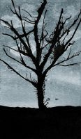 Tree of Death by sfhys