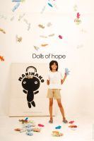 Dolls of Hope 2 by paperdull
