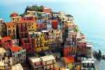 Manarola by LordXar