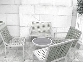 Chairs by bbeckham