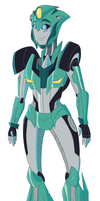 TFP Moonracer by TrufflePopElectric