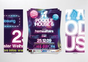 poodlehouse 6 by homeaffairs