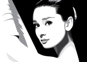 Who's That Girl by pin-n-needles