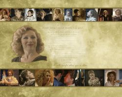DW: River Song by sharded