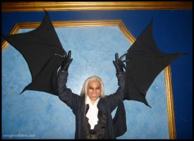 Costume: Bat Wings by Vampire--Kitten